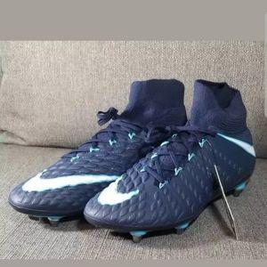 Men's Nike Hypervenom Phantom III DF SG Cleats